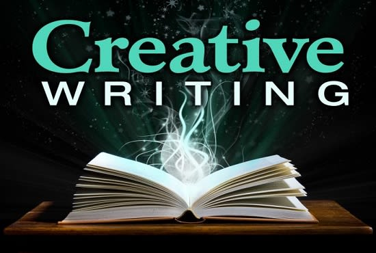 professional creative writing writing services