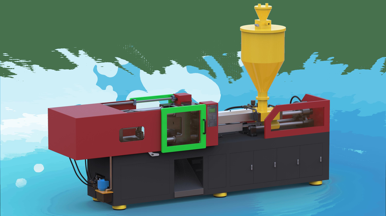 3D IT Molding Machine