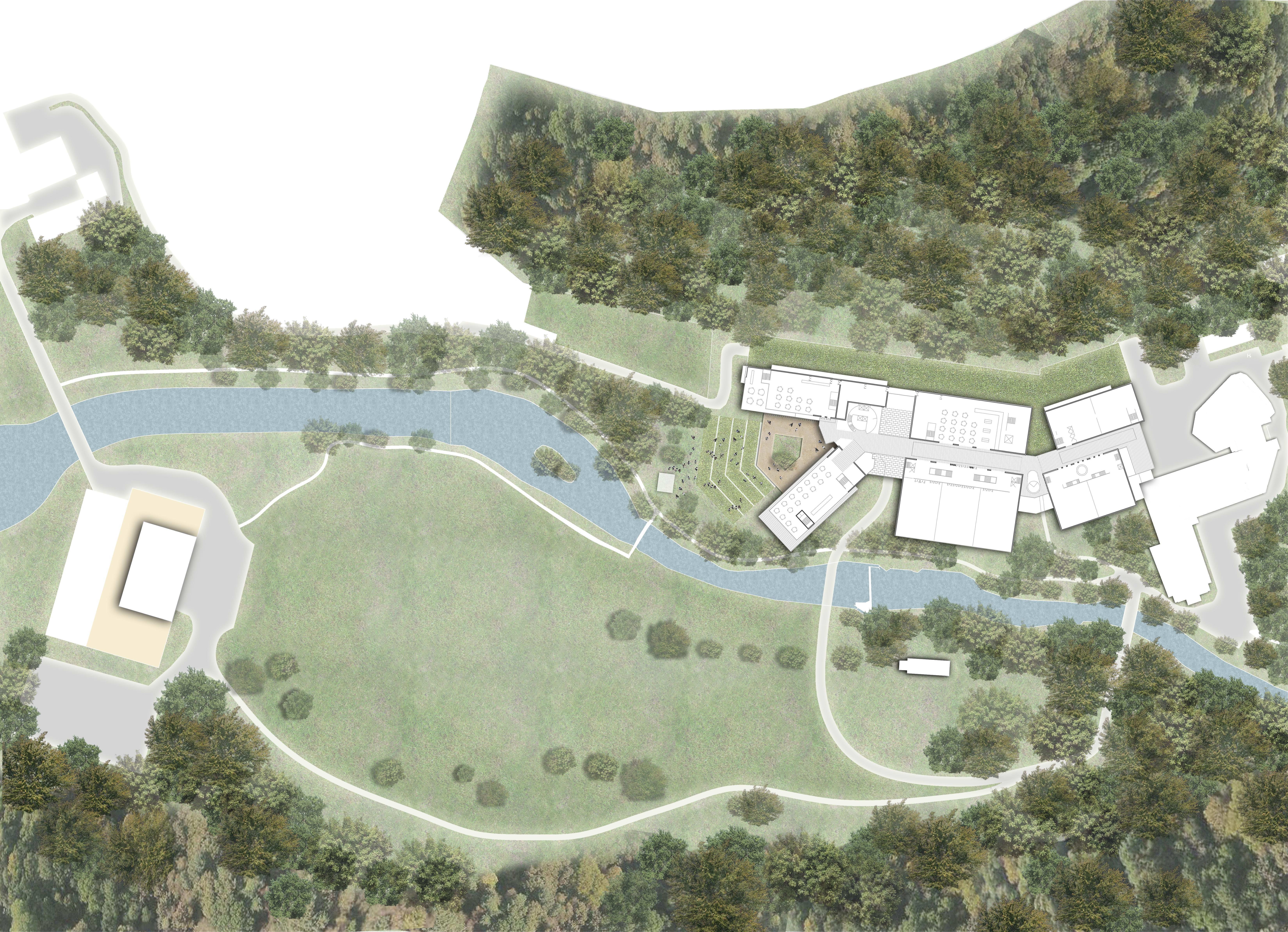 Do 2d Render For Masterplans And Landscape By Valmorester Fiverr