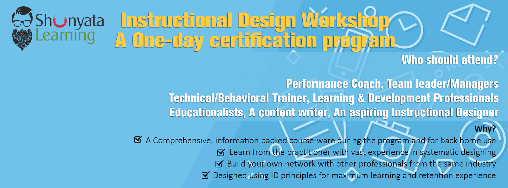 Coach You To Become Instructional Designer Expert By Satishchandrase