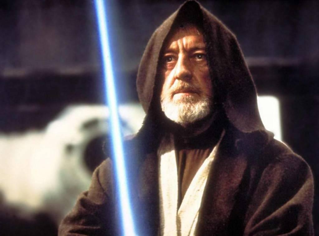 Resultado de imagen para Obi Wan Kenobi
