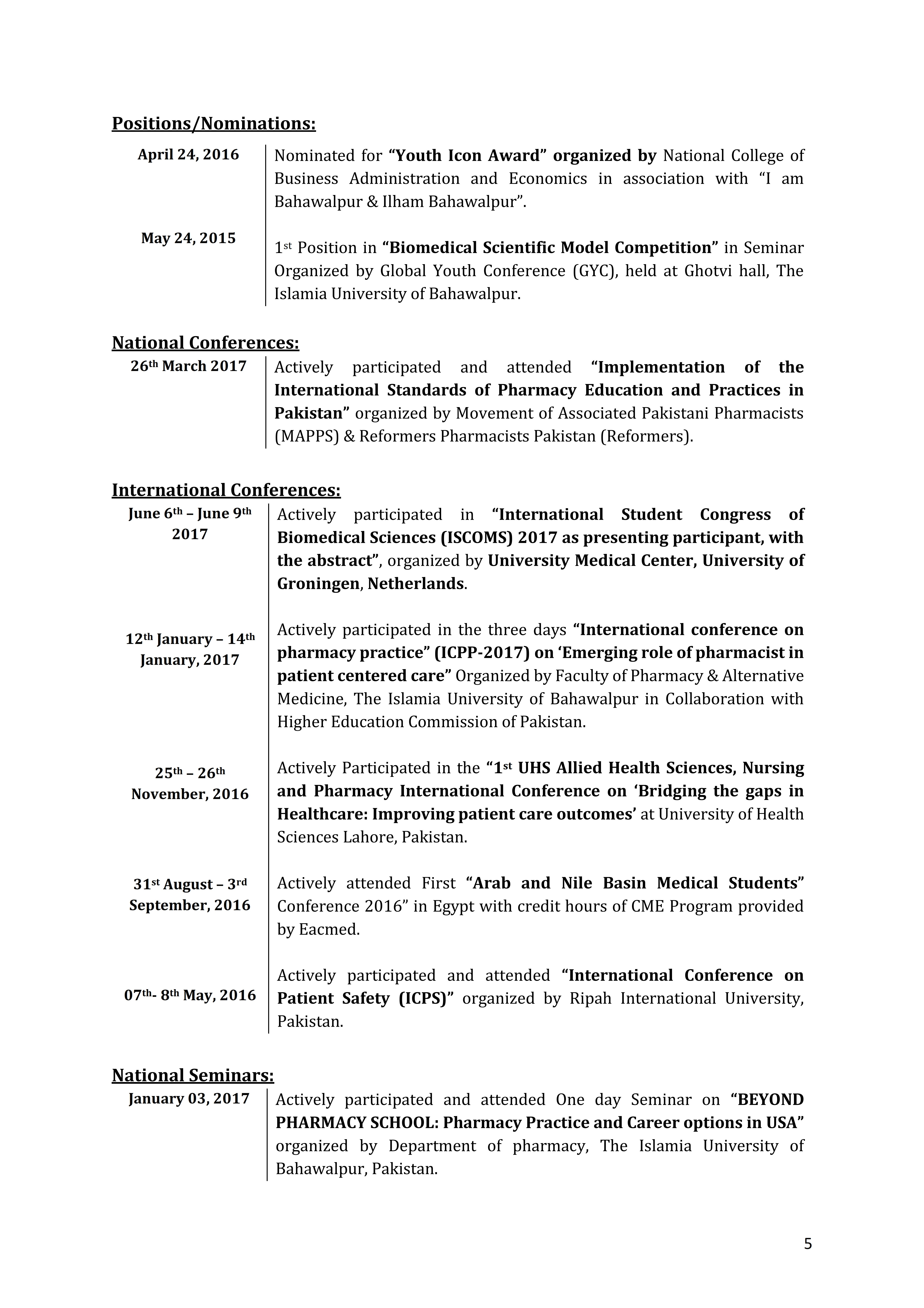 Make A Professional Impact Cv Resume And Cover Letter By