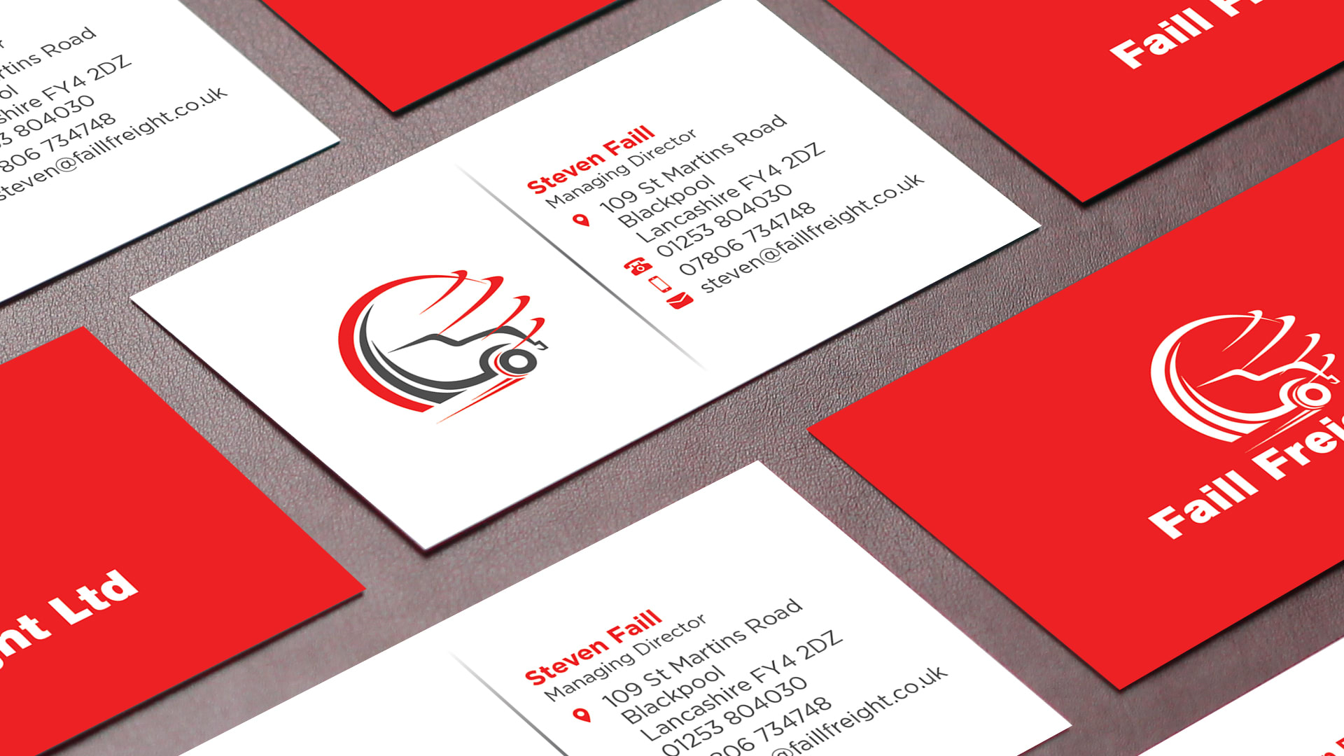 Design business card and stationery kit by Shiv_graphix