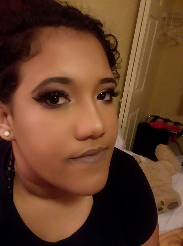 Do Your Makeup Like An Instagram Model By Amethystwebb