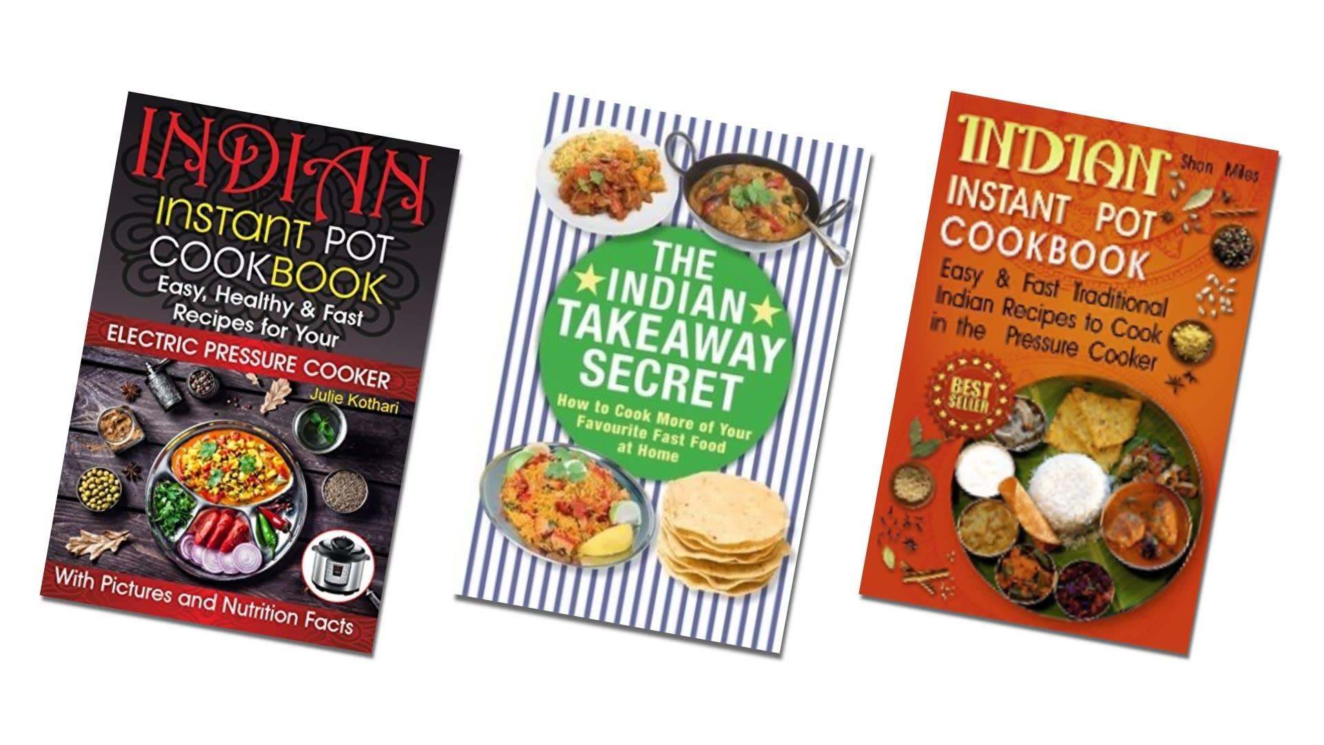 Indian Recipe Ebook