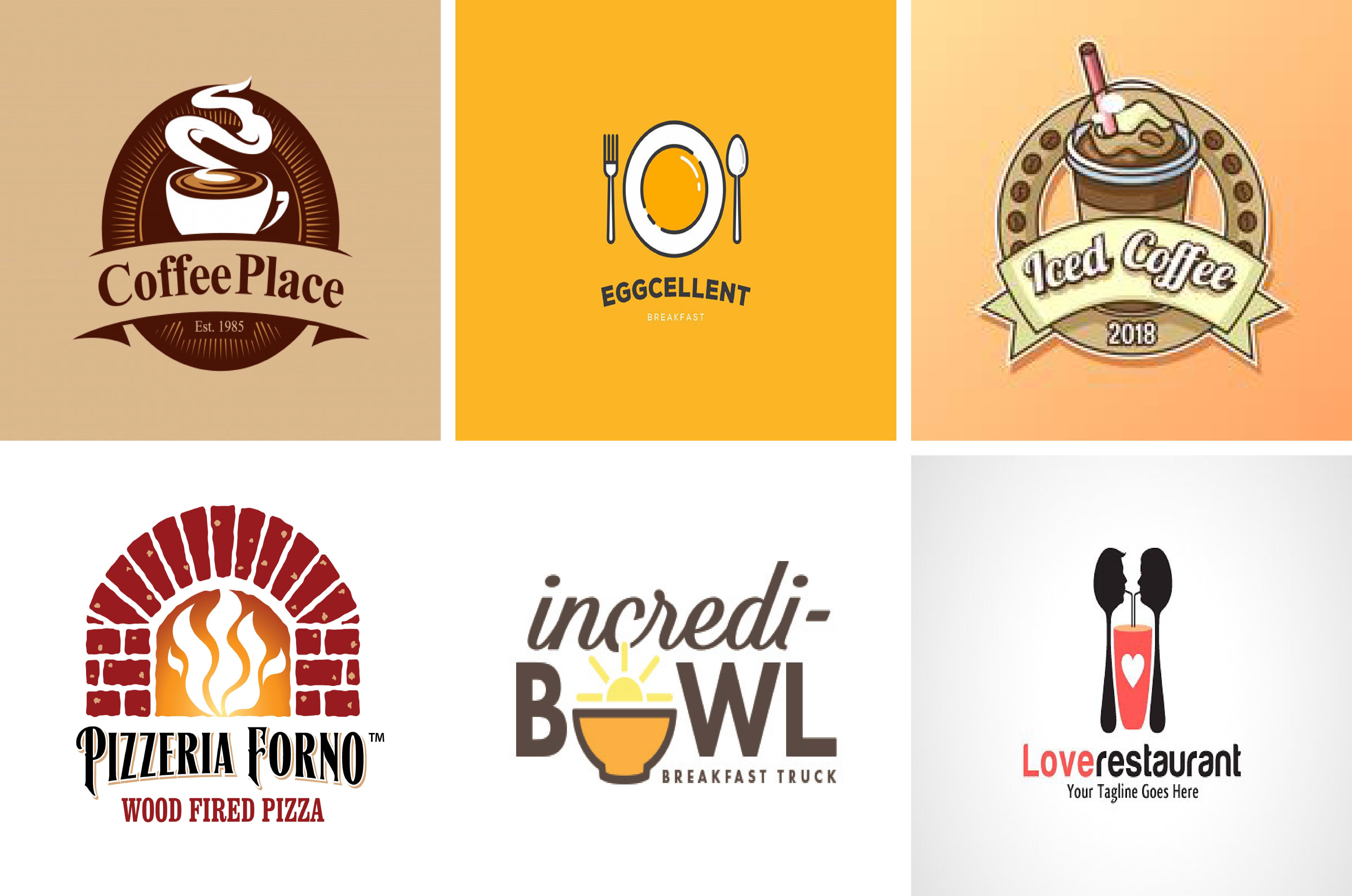 Do Cafe Restaurant Pizzeria Logo Design By Nationlogos