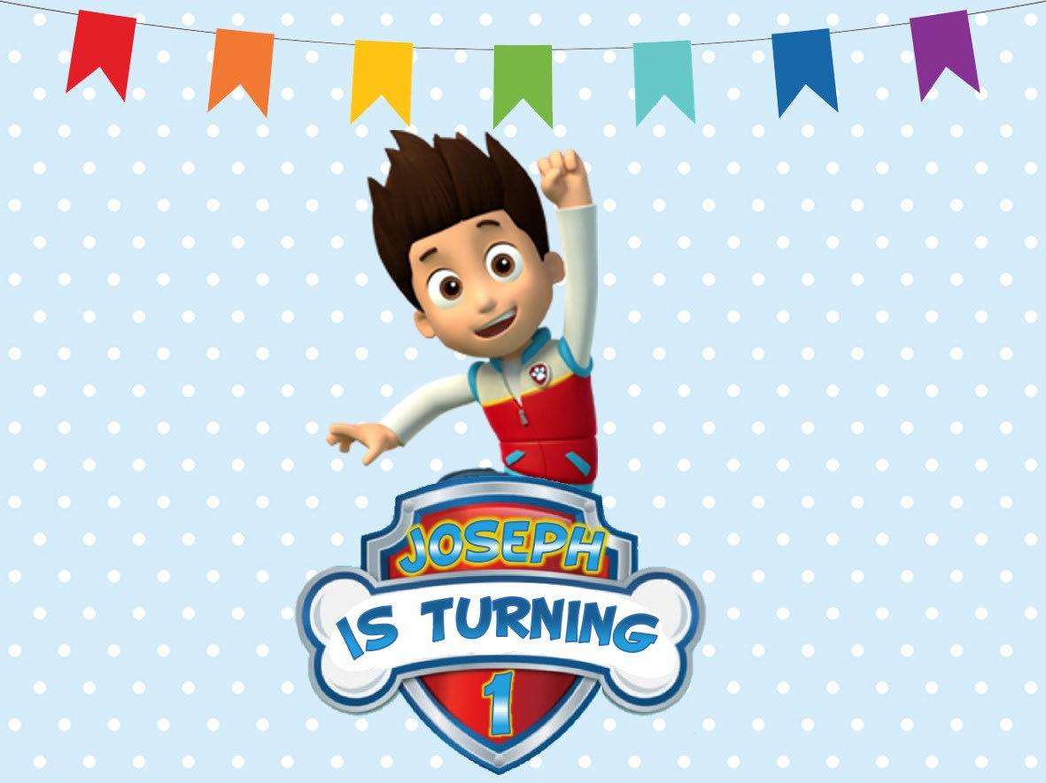 Design Cake Topper Birthday Party By Maryhug Fiverr