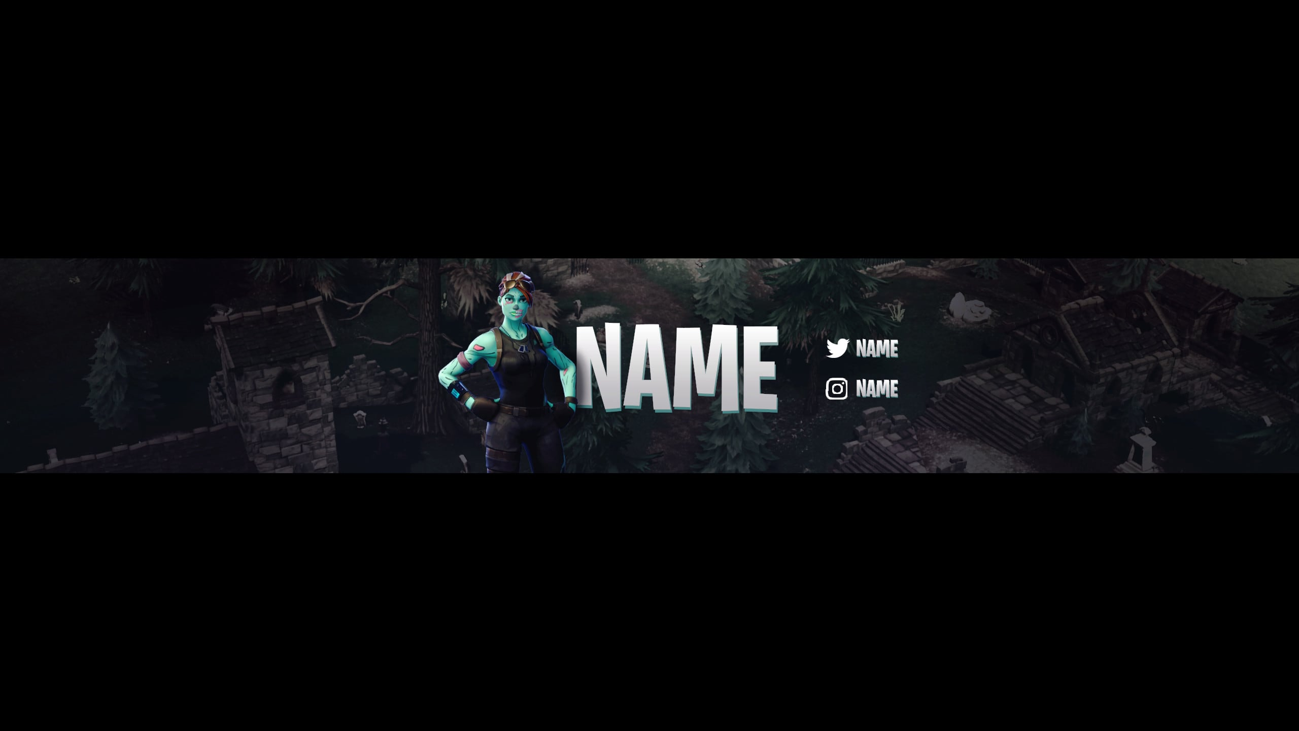 Design You A Fortnite Banner By Sagaciousless Nobody knew fortnite at the time, majority knew fortnite from e3 2017 and br's success. design you a fortnite banner by