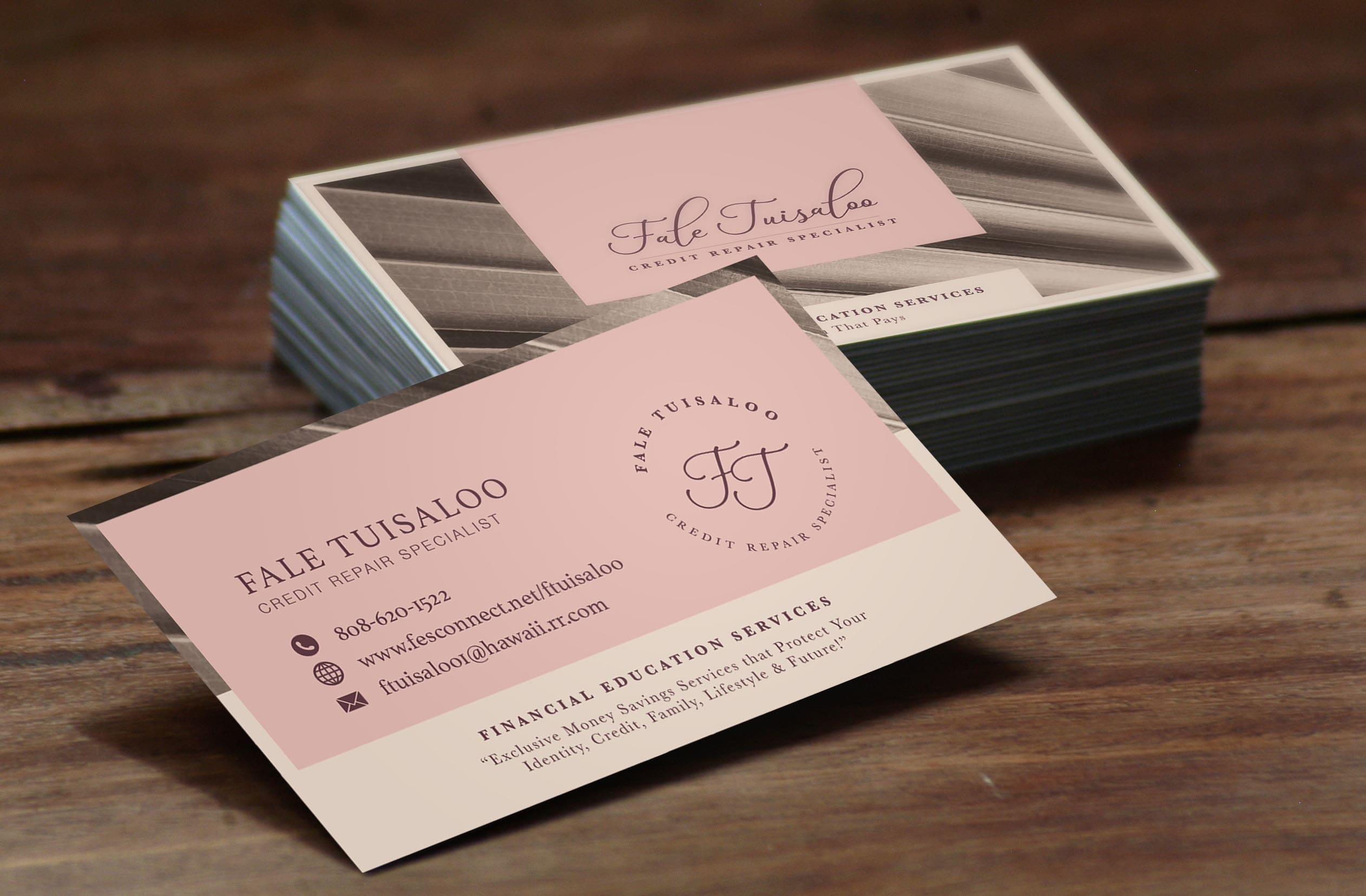 Do Business Card Design According To Your Brand Style By Vincedionisio84