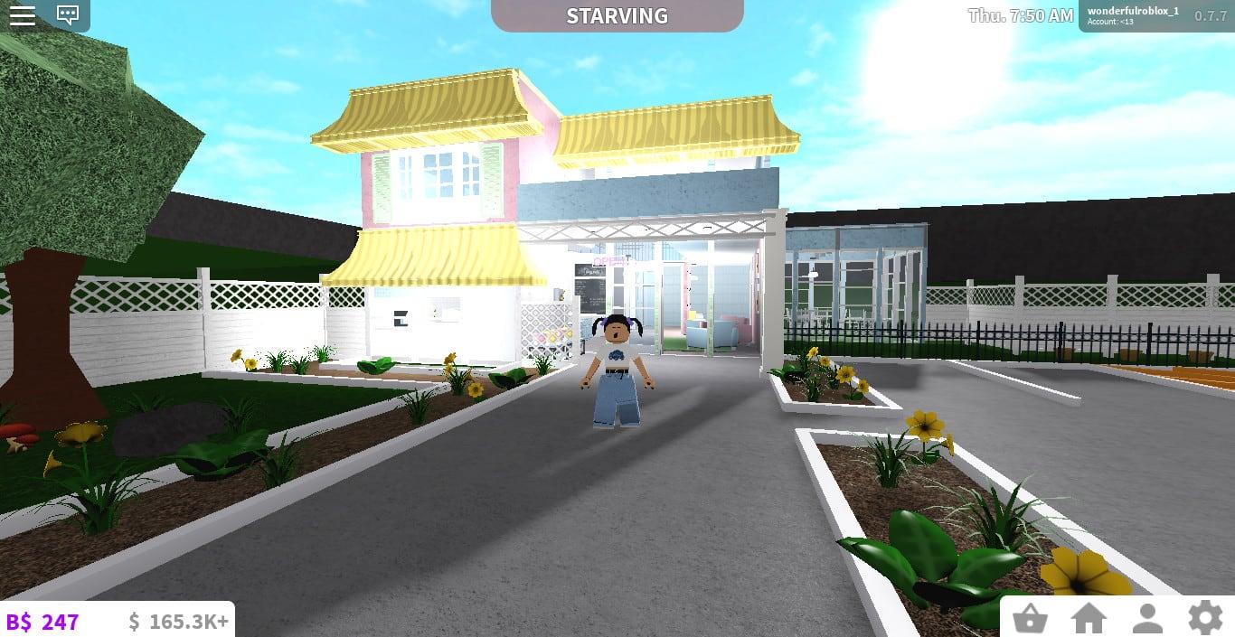 Build Your Bloxburg House By B1oxburgbuilder
