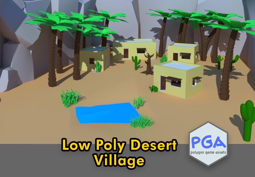 Stylized Explosion Pack 1 Unity Assets t Low poly and