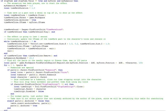 Code Your Roblox Script By Cooper264t