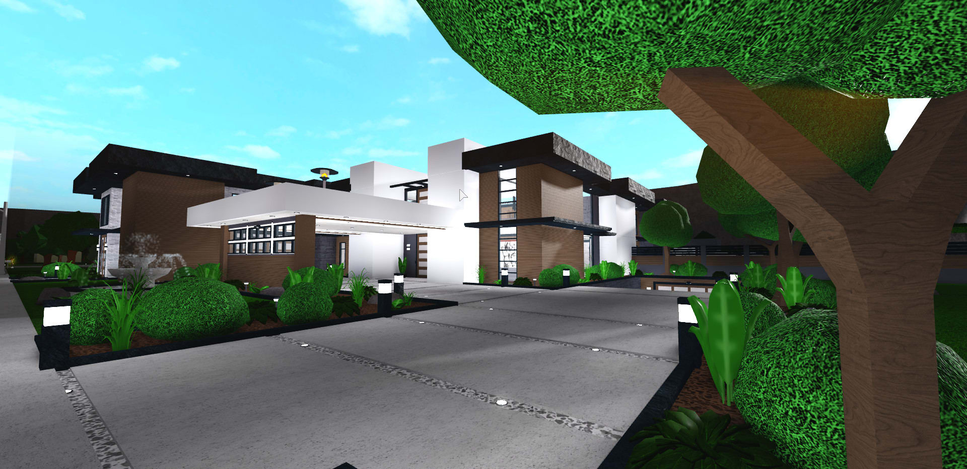 Build You Any Type Of House In Roblox Bloxburg By Emilisank