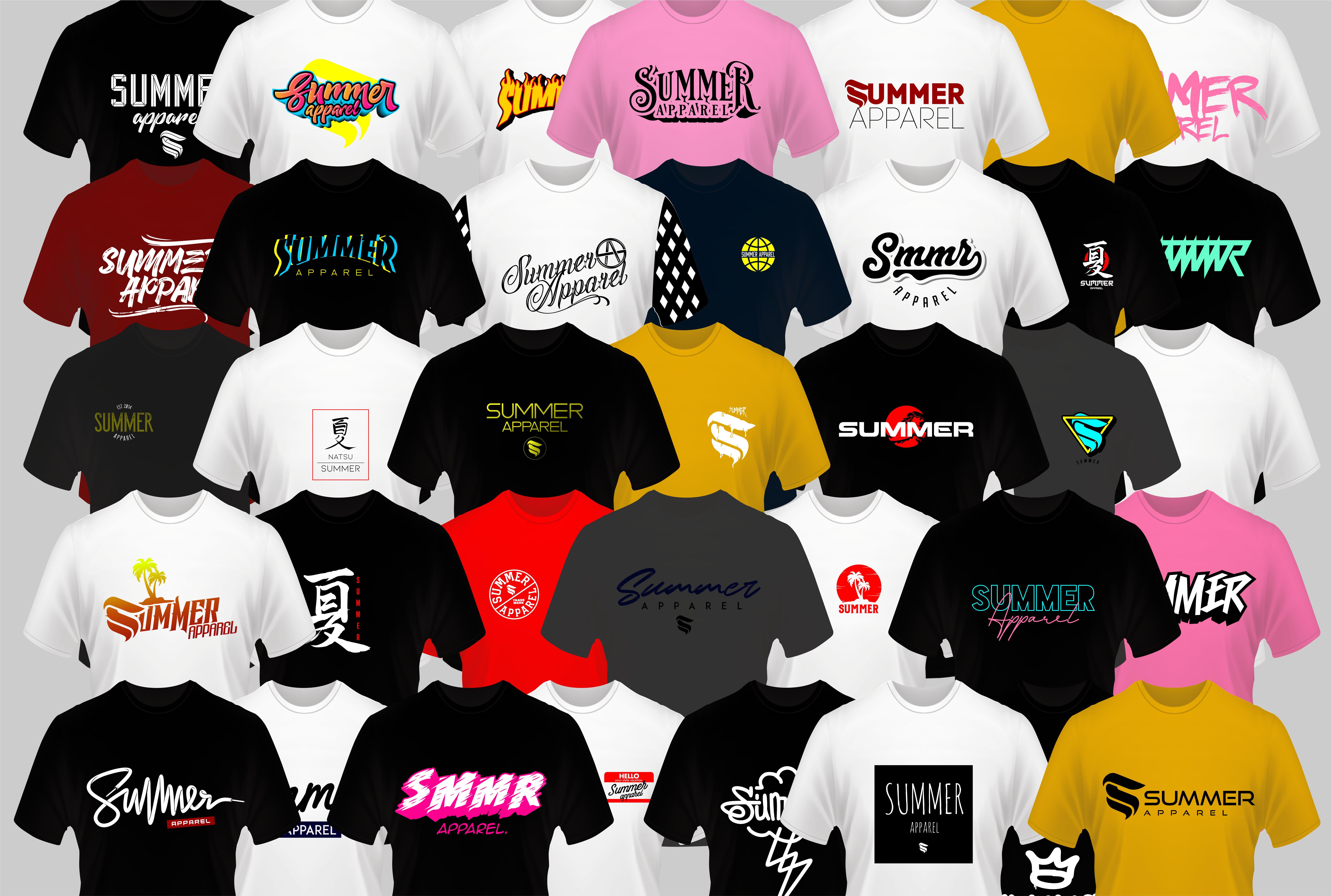 Top T Shirt Design App | Azərbaycan Dillər Universiteti