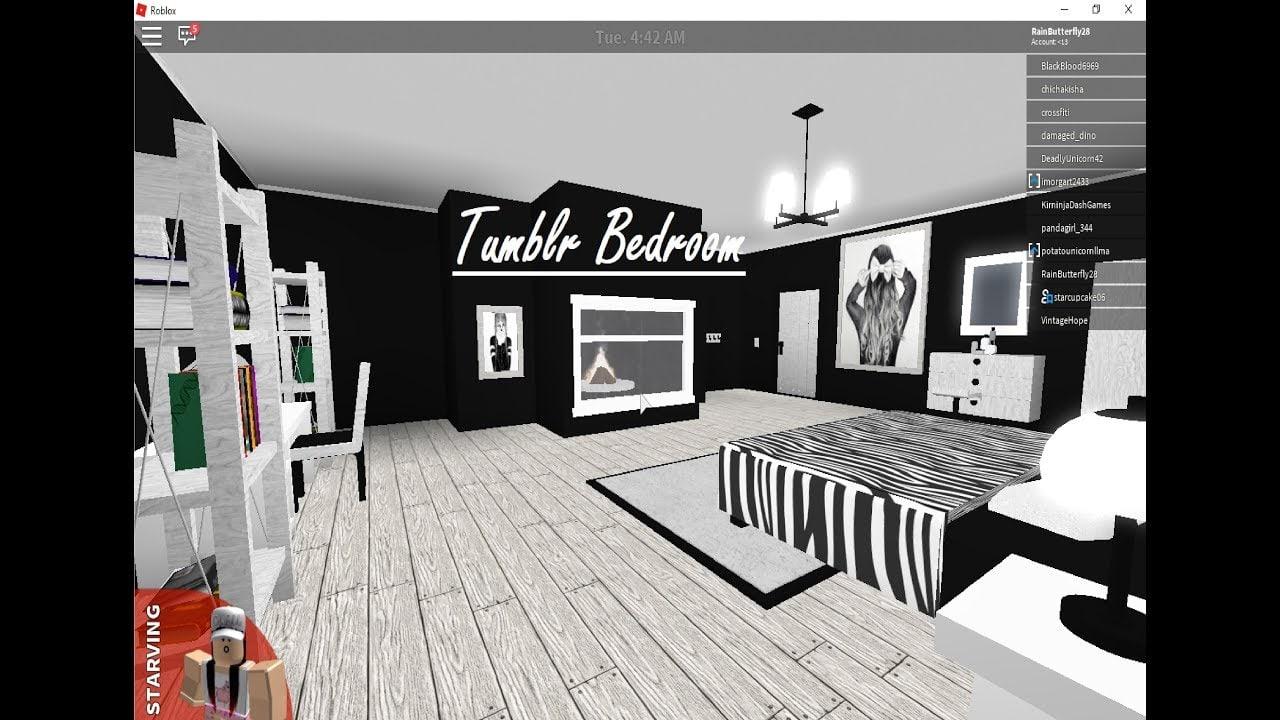 Decorate Your House In Bloxburg By Doggylover123