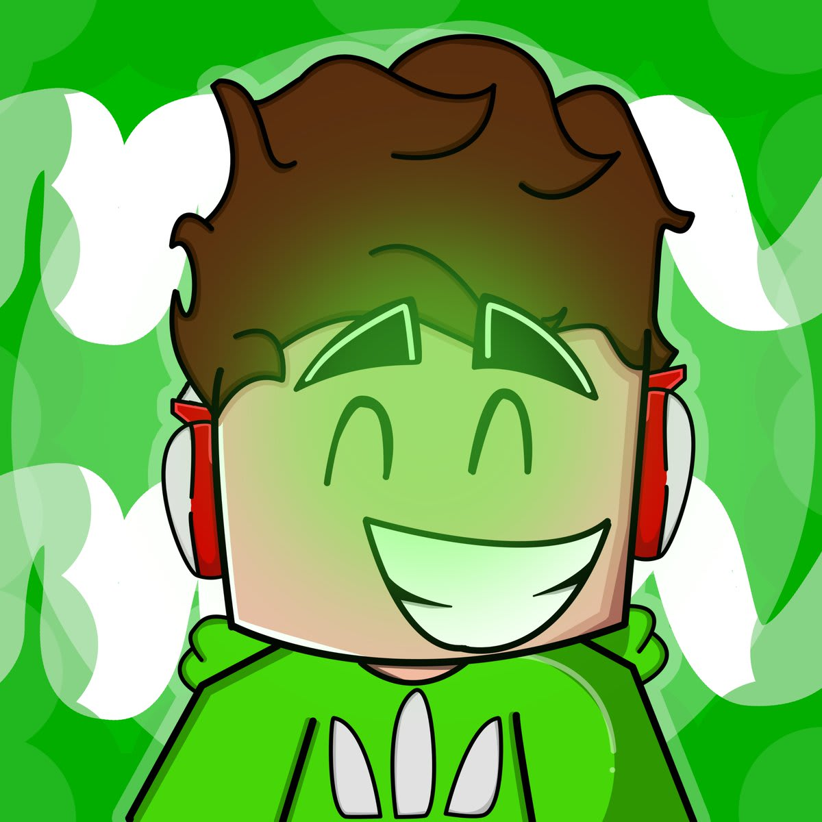Design A Digital Art Of Your Roblox Character By Nenoyt18