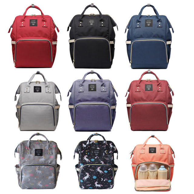 Manufacture all kinds of backpacks and bags for your stuff by Bigmir f56d2a00f183