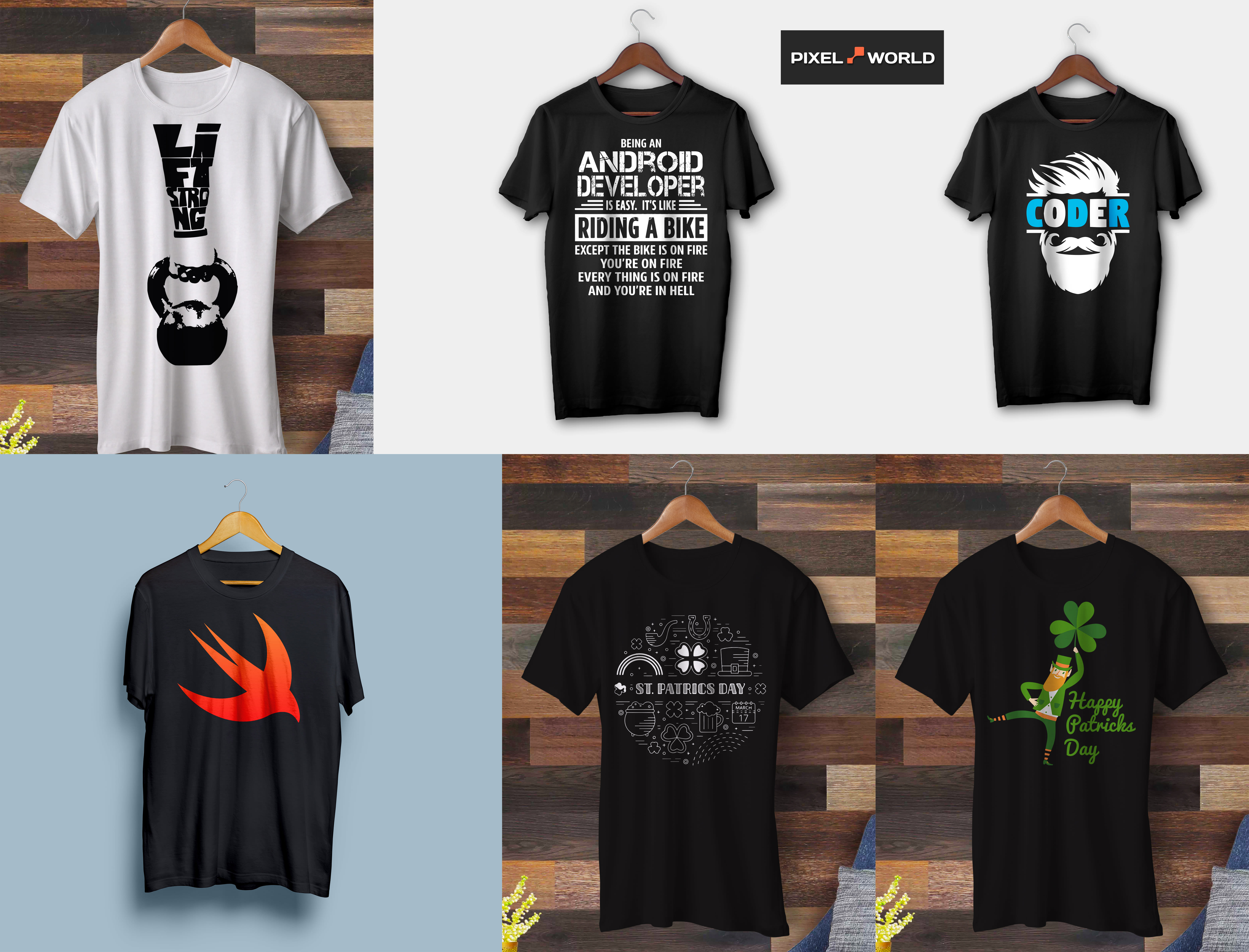 T Shirt Design Software Free Download For Android - raveitsafe
