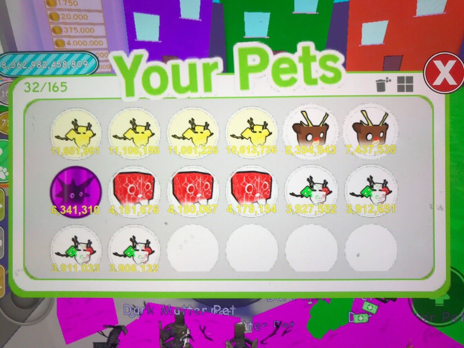 Roblox Pet Simulator Discord Give You Cheap Roblox Pet Simulator Pets By Swoogity