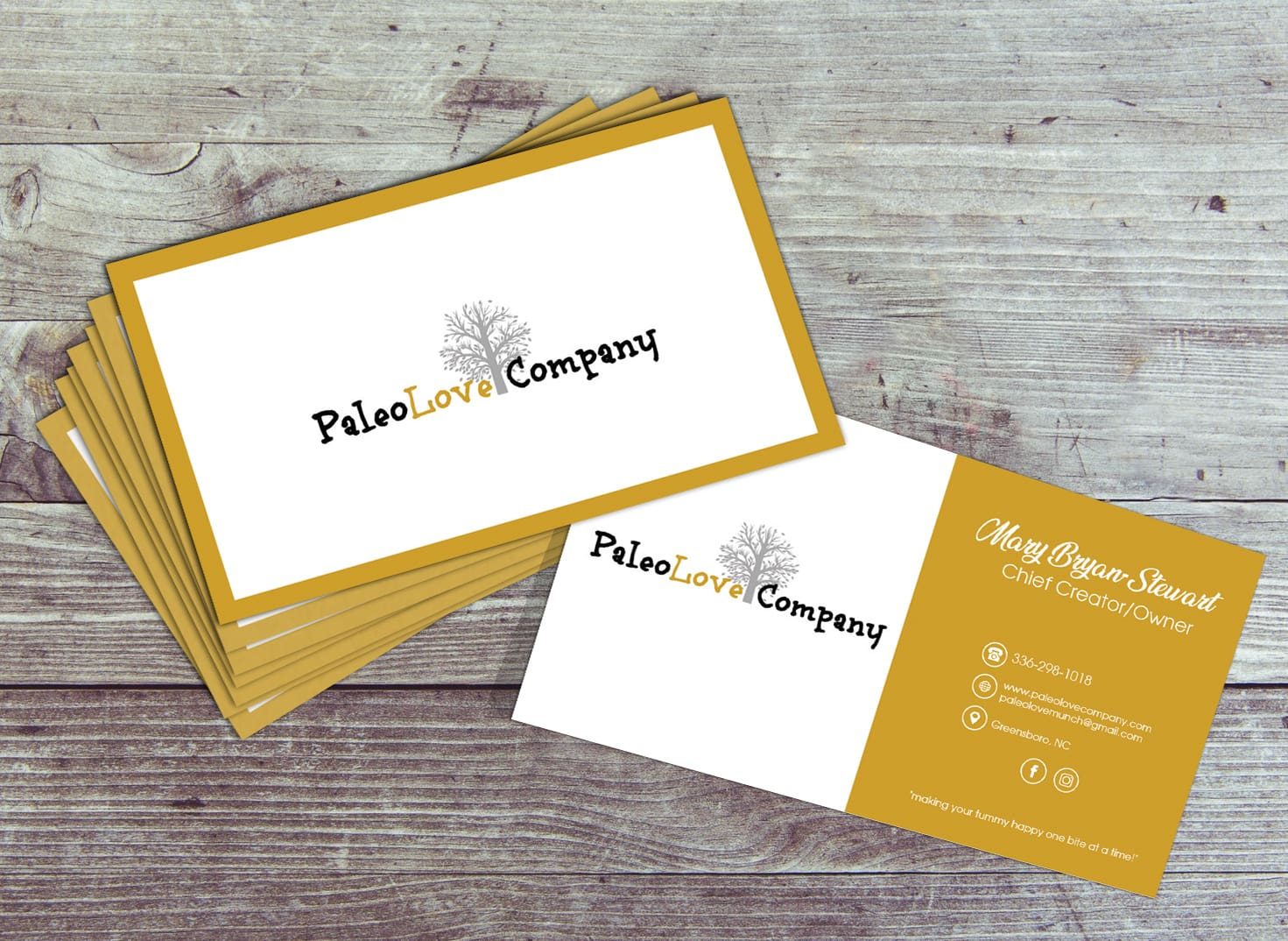 Design Your Business Card By Virgoking06