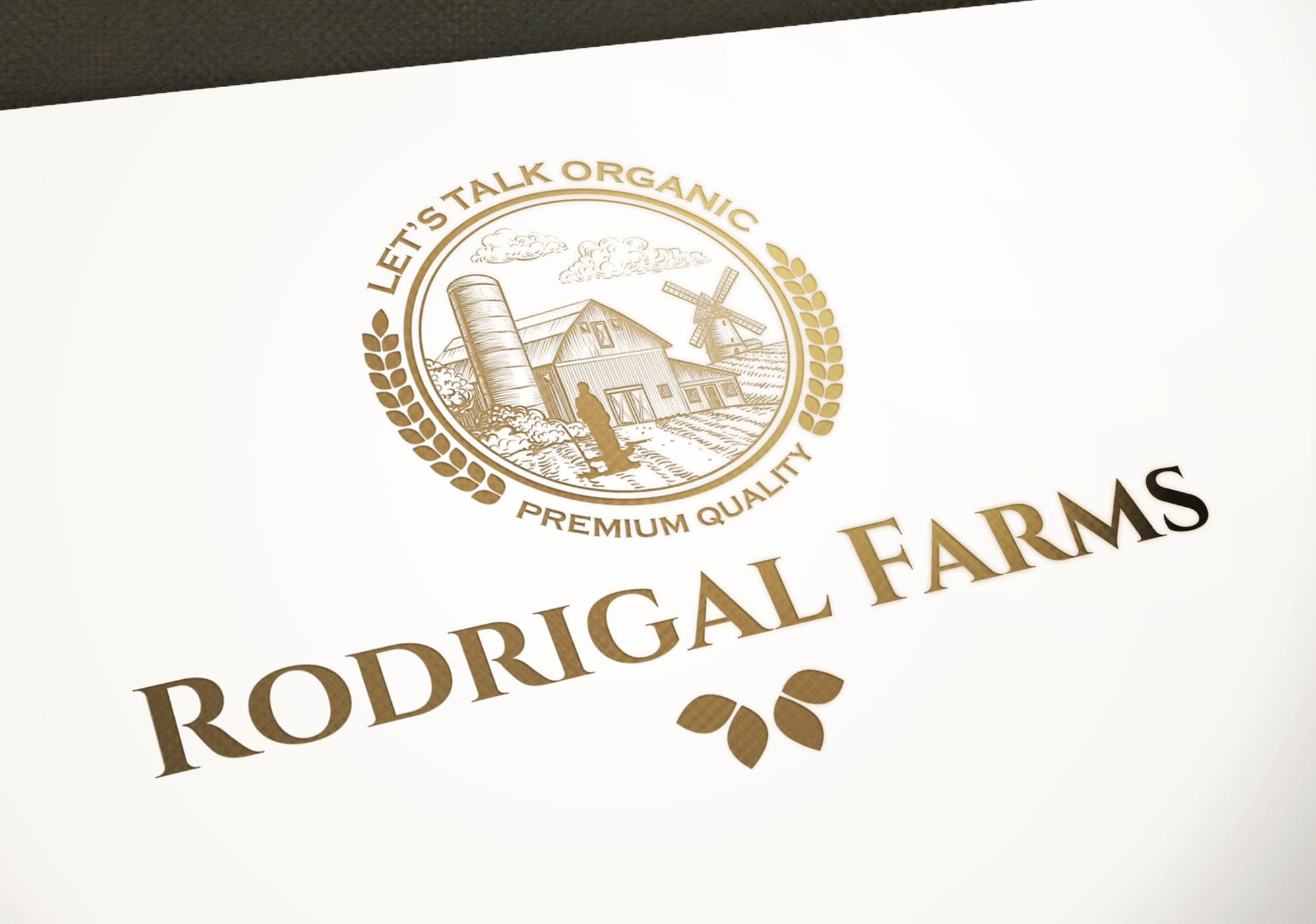fiverr vintage logos