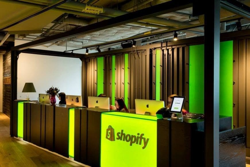 ceiling interior design for shopify