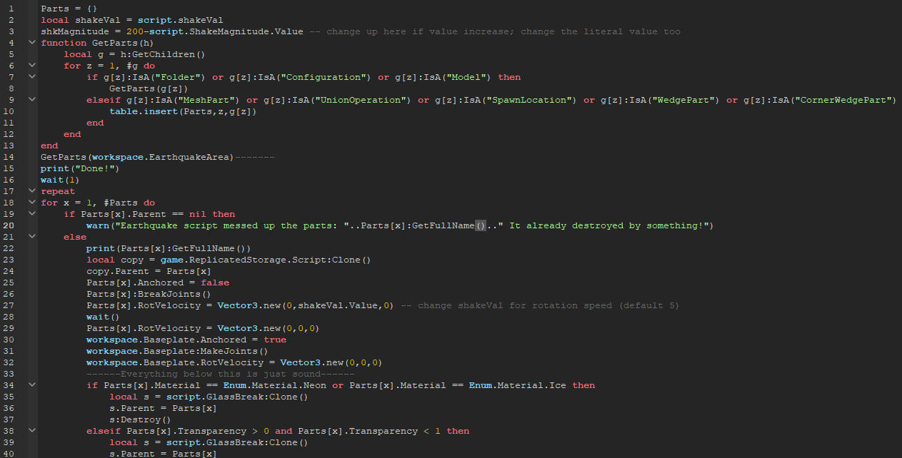 Make Any Fully Customizable Roblox Lua Script By Jlm Official