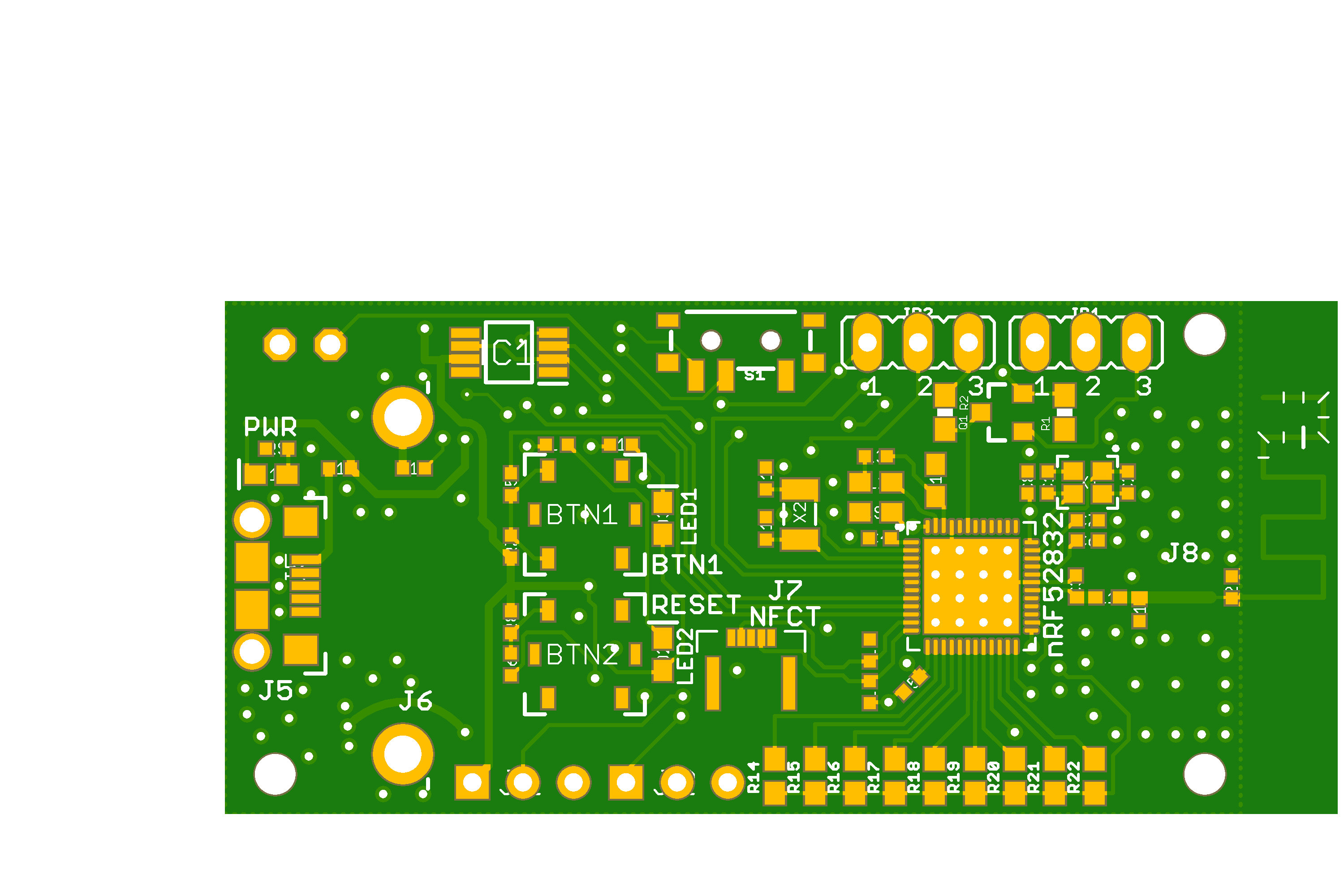 Design Pcb Boards Using Eagle Cad Tool By Dtquang89