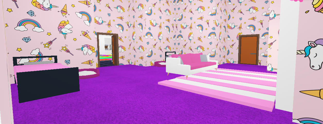 Decorating Houses In Adopt Me By Deonisii