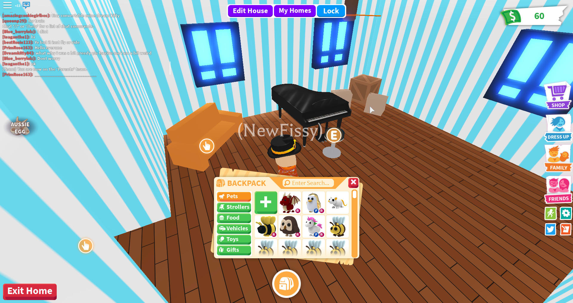 Pets In Adopt Me Roblox The Y Guide