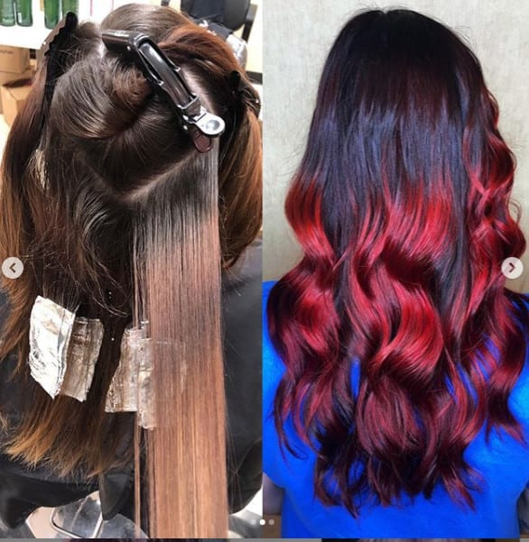 Give You 3 Personalized Hairstyle Choices By Williamshan95