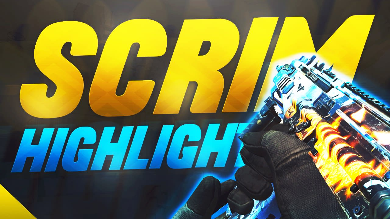 Make You A Sick Call Of Duty Youtube Thumbnail By Flamedesignz