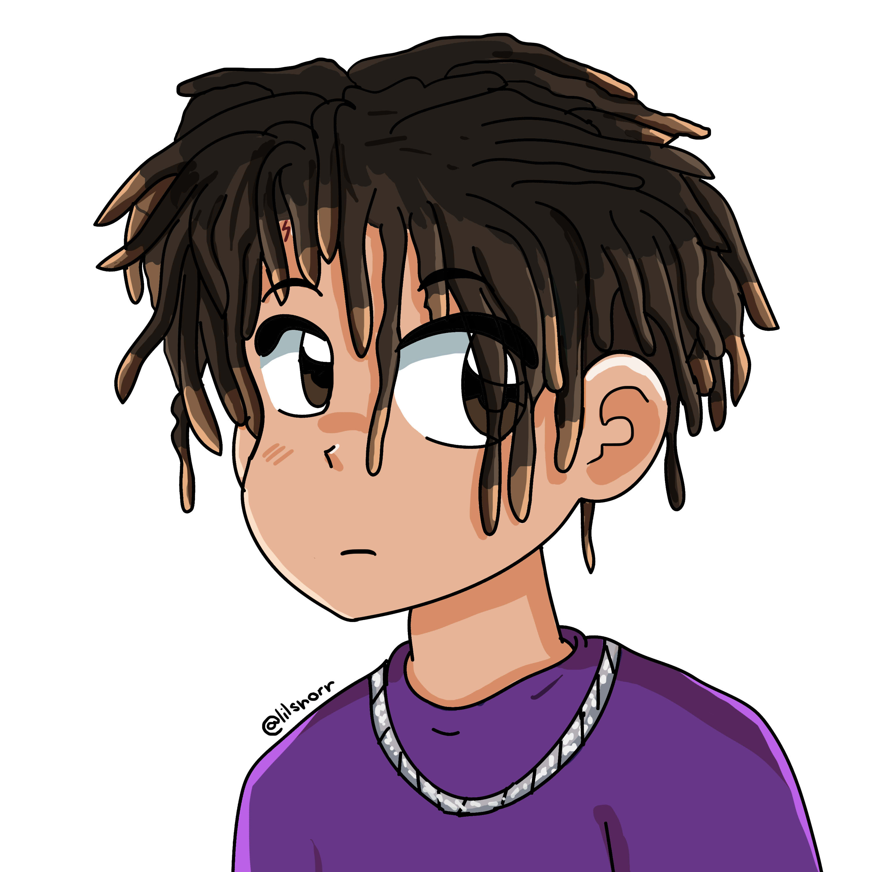 Make A Kawai Or Anime Profile Picture Of You By Screeperarun