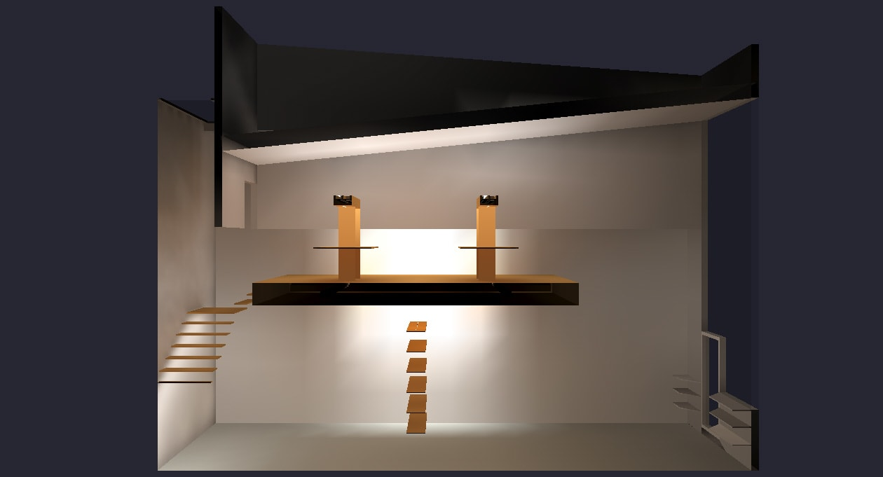 Teach Lighting Design Software And Provide Project Support By Ebymathew908