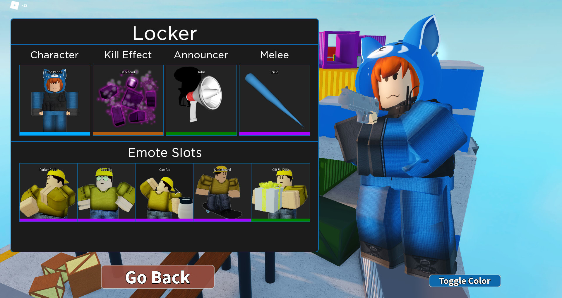 John Roblox Discord Play Roblox Need You To Have Discord By Gaminglegend834