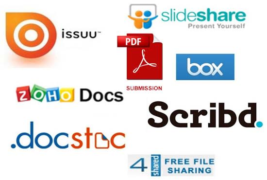 Do manual pdf submission top 20 document sharing sites with free social  bookmark by Mallikaghoshdas