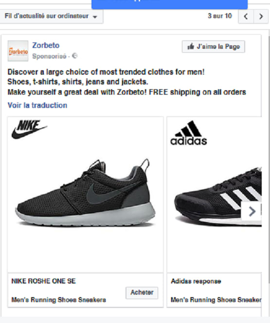 Do Facebook Advertising Campaign For Your Site Or Fan Page By Chaouikam