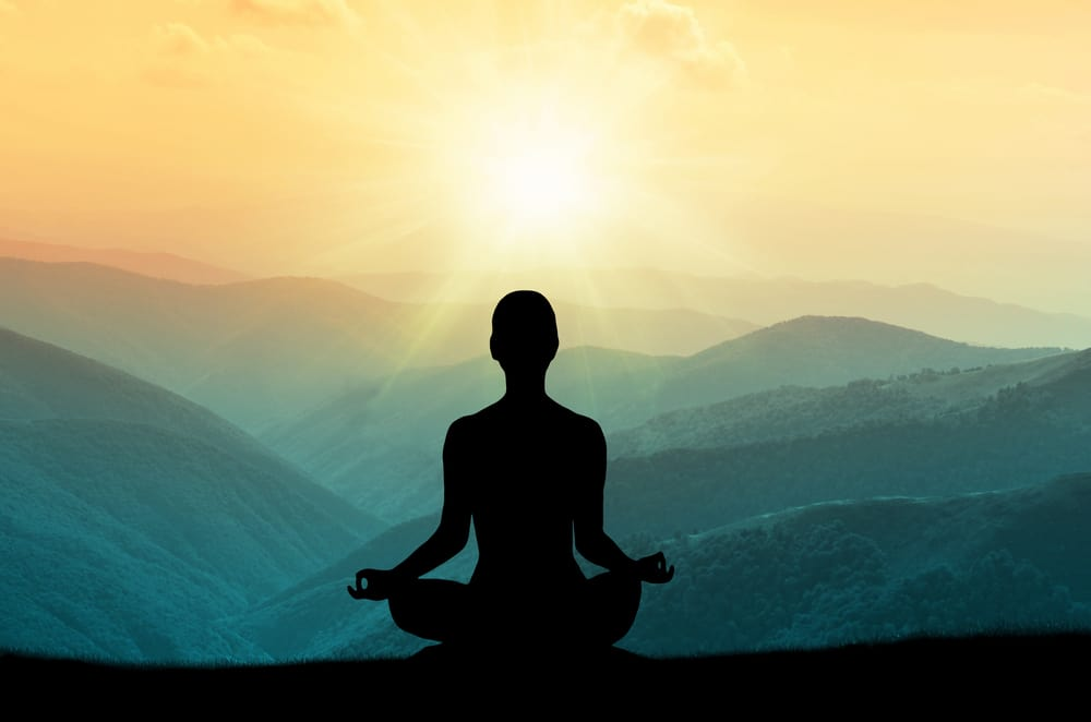 Do Article Writing For You About Meditation By Morshedmoon
