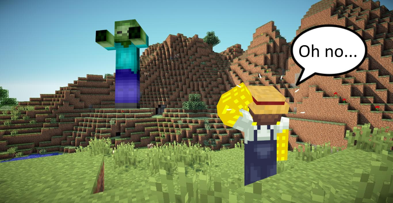 Make A Minecraft Wallpaper With Your Skin By Joostkoster