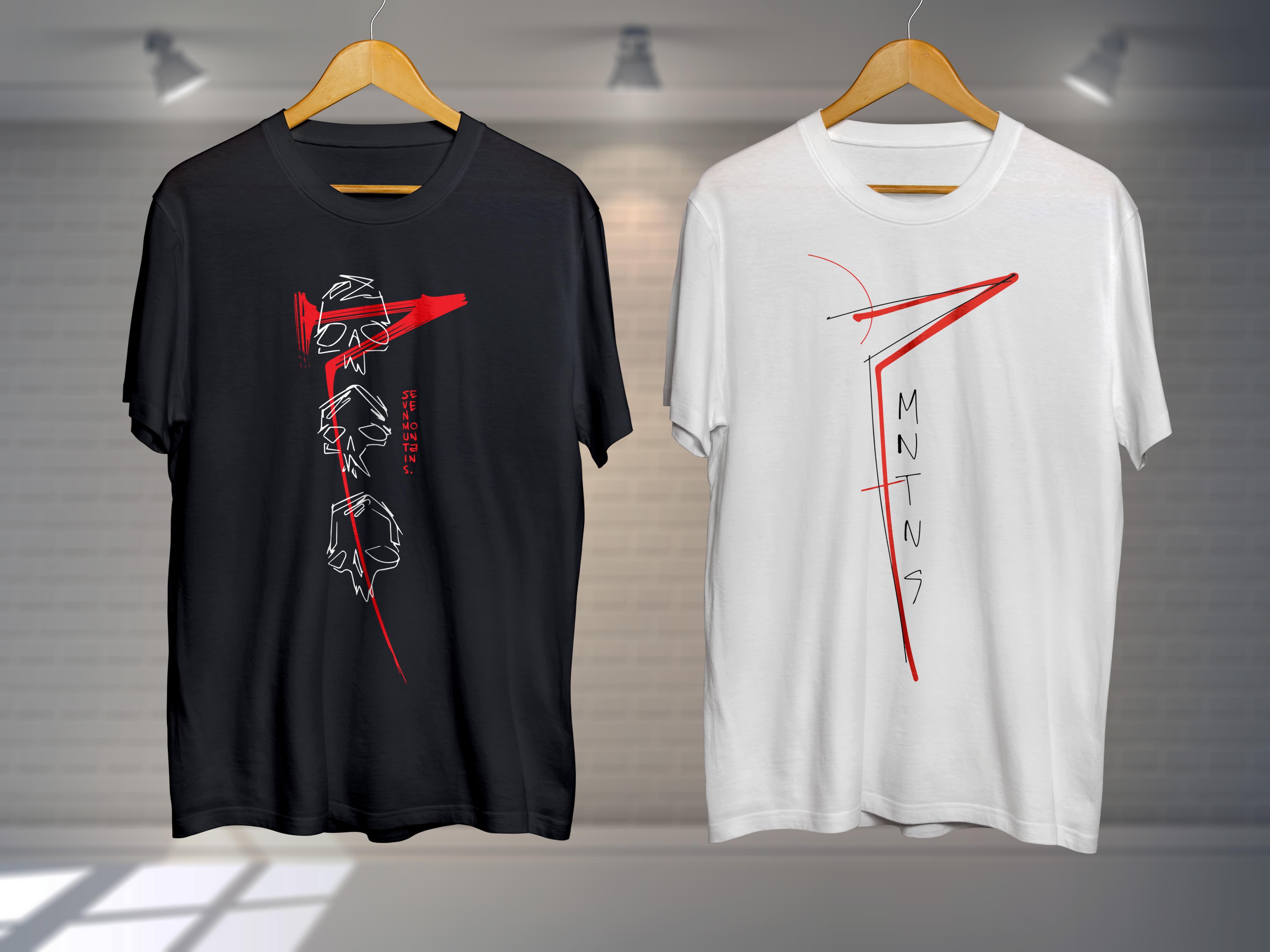 Design Custom Artworks For Streetwear Top Notch Quality By Tomastorbin