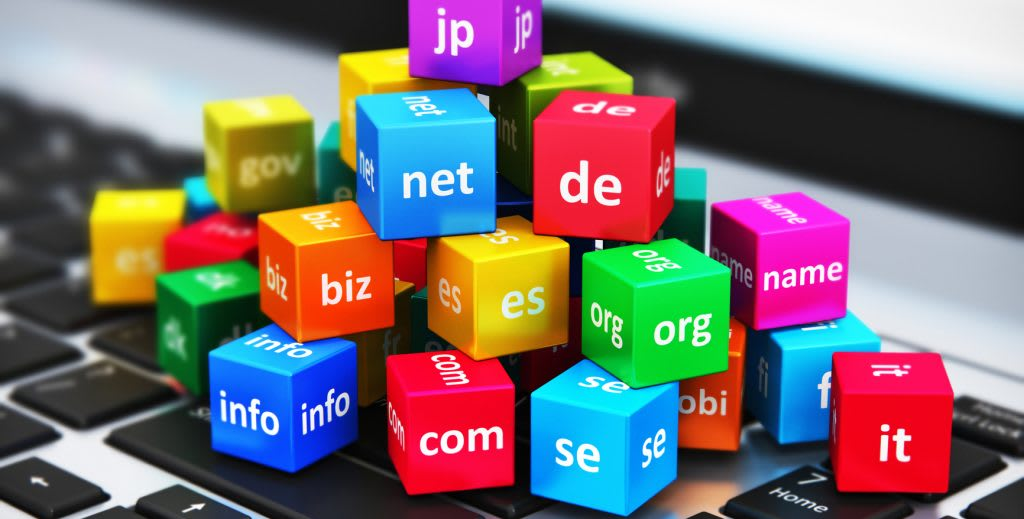 brainstorm amazing business name ideas or website domain names