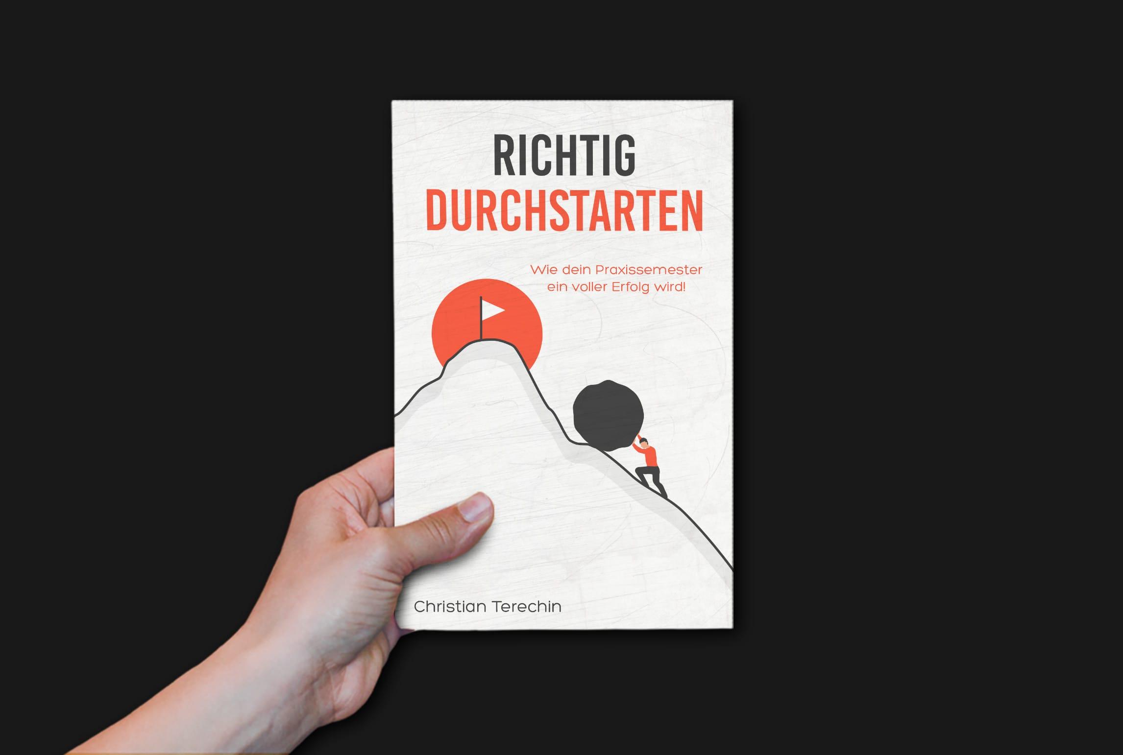 Design A Modern Minimalist Book Cover By Alphavision