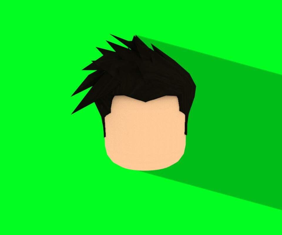 Make A Roblox Cartoon Profile Picture Icon For Youtube By Treemonster5