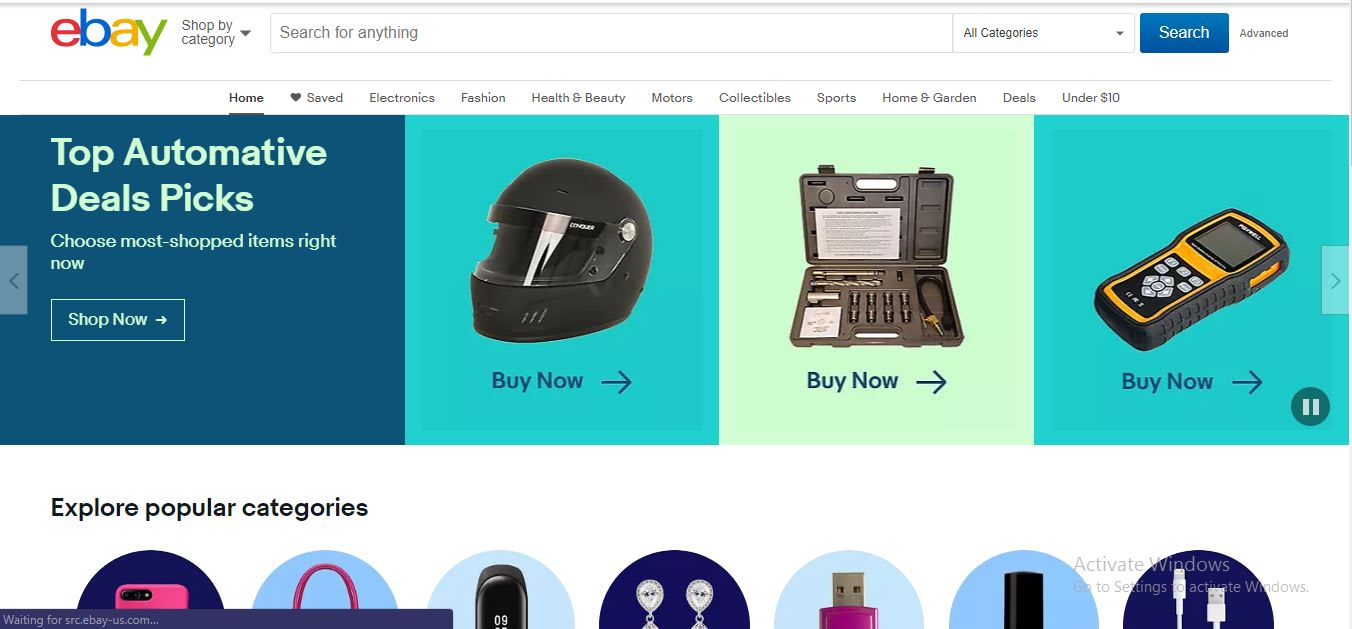 Do Gearbest To Ebay Dropshipping Listings Via Dsm Tool By Chaudhry888