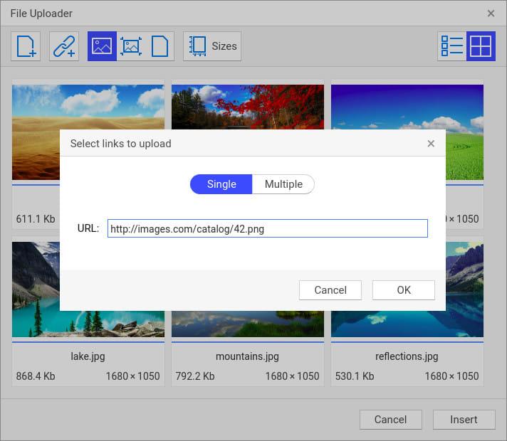 webalexa : I will install file uploader on ckeditor for $20 on  www fiverr com