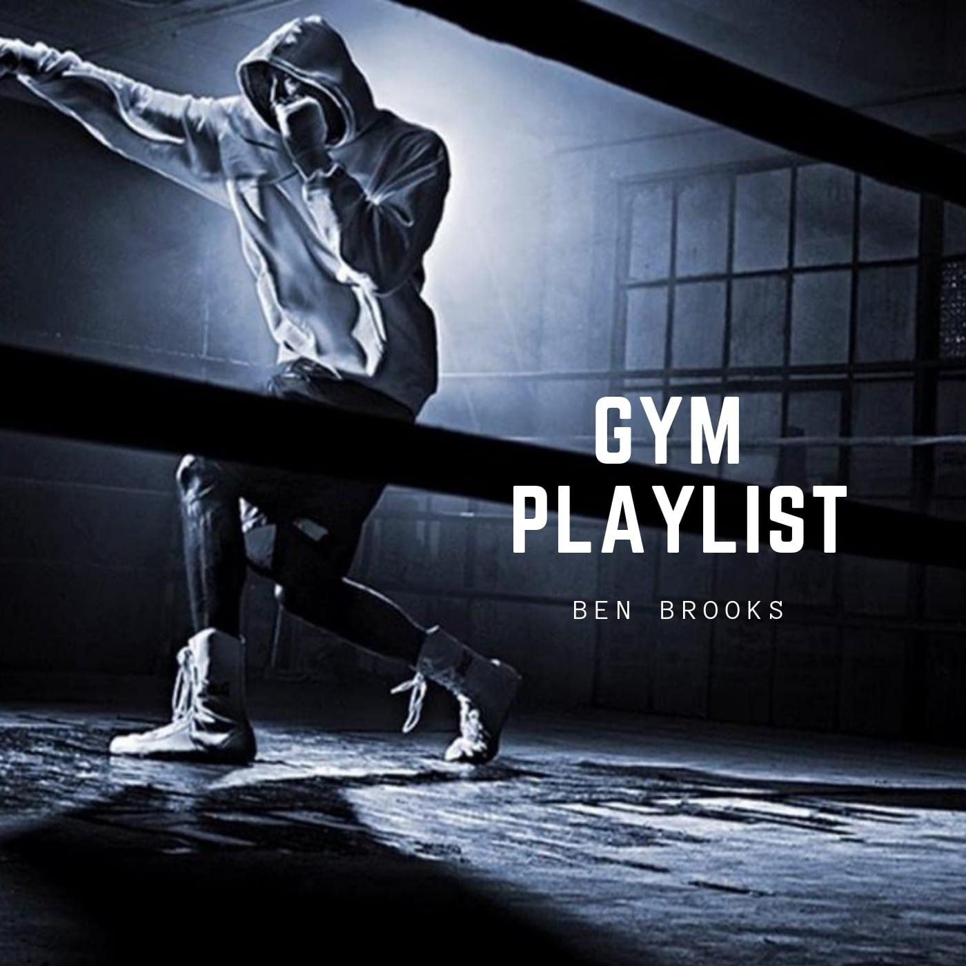 Create You A Spotify Cover For Your Playlist By Benbrookss