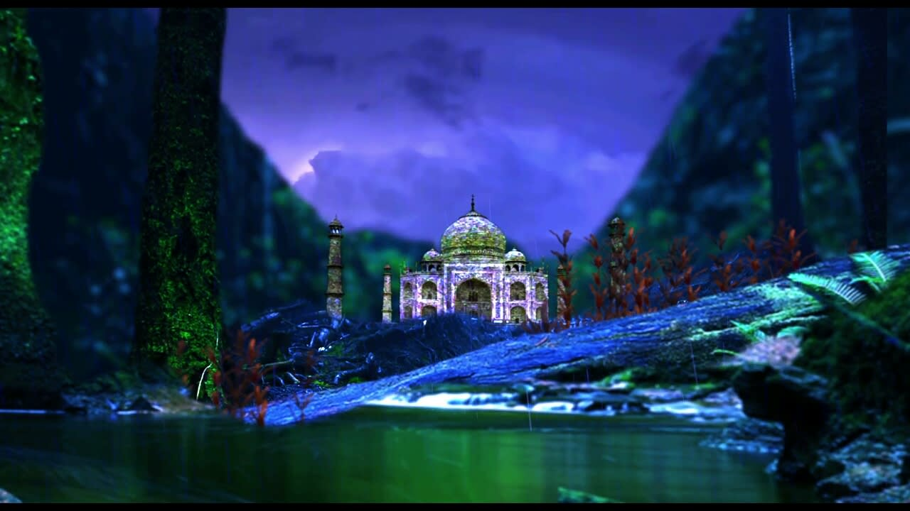 Make The Best Matte Painting Vfx Compositing Ever By Rajanmehra Fiverr