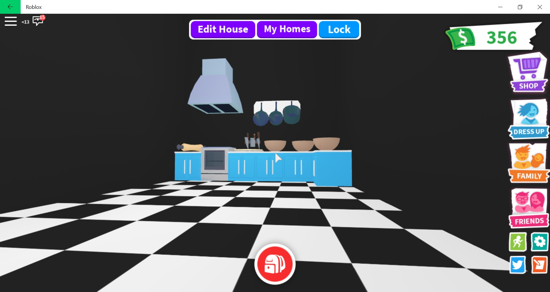 Decorate Your Adopt Me House By Robloxbri0323
