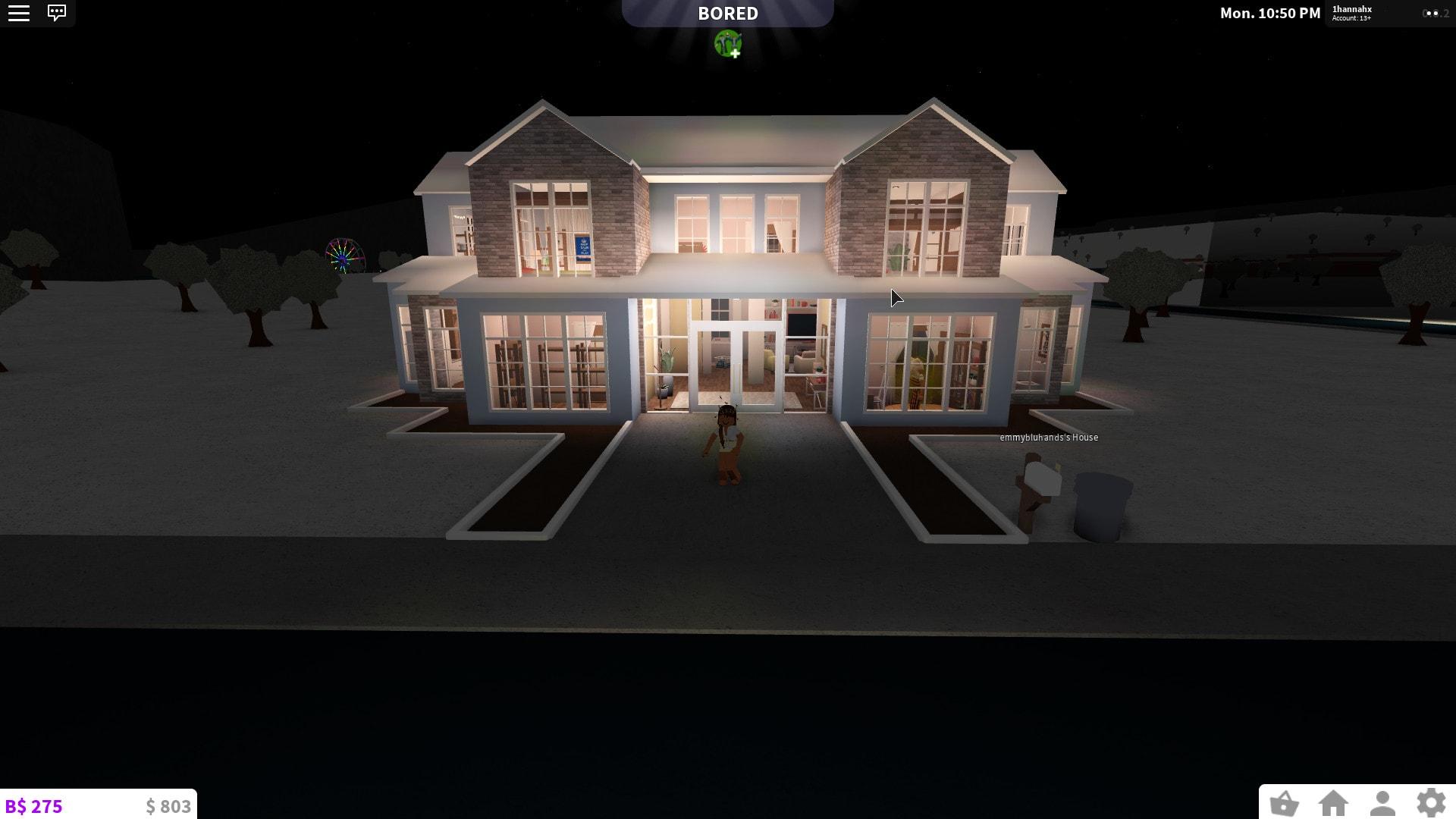 How To Make A Cute House In Bloxburg لم يسبق له مثيل الصور Tier3 Xyz