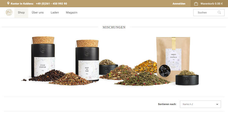The Best 100 Shopify Stores For Inspiration 4